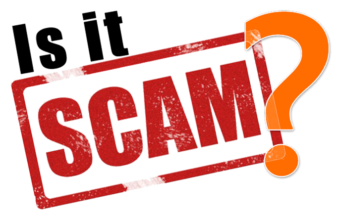 BitConnect Scam